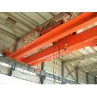 Wholesale 4 - 30 m Teaming Casting cast Overhead 125 / 50T 500 / 100T crane A7 from china suppliers