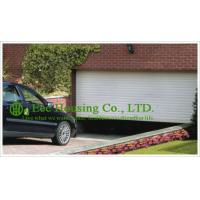 Wholesale Aluminum alloy Rolling Garage Door From China Manufacture, With Remote-Controlled from china suppliers