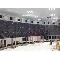 Wholesale DDW-LW4701 47 inch curved video wall 4.9mm super narrow bezel 800nits high brightness from china suppliers