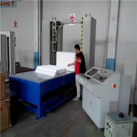 Wholesale D T EPS / XPS Hot Wire Foam Cutting Machine Industrial Computer Control System from china suppliers