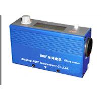 Wholesale ISO2813, ASTM-D2457, DIN67530 Gloss Meter Model B206085 from china suppliers