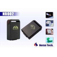 Wholesale Small Lightest GPS Personal Tracker With Gprs Connection By SMS And Internet from china suppliers