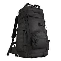 Wholesale Sport Outdoor Tactical Gear Backpack Molle Assault Pack With 75L from china suppliers