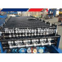Wholesale Hydraulic Press Sheet Metal Roll Forming Machines Lifetime Technical Support from china suppliers