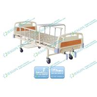 Wholesale ABS Collapsible Side Rails Manual hospital bed crank handle With 2 Functions from china suppliers