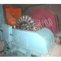 Quality 2800Kw Francis Hydro Turbine with AC Synchronous Generator CE for sale