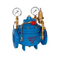 Wholesale Pressure Reducing Valve, Size:- DN65 / Pressure rating - PN16,  Body Material – DI – GGG from china suppliers