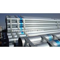 Quality SunnySteel are a manufacturer of Hot Dip Galvanized Steel Pipe with high quality for sale