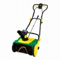 Wholesale Electric snow blower/1600W snow thrower, 20 inches working width, 10 inches working depth from china suppliers