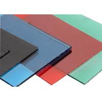 Wholesale Excellent Weather Ability Colored Polycarbonate Solid Sheet for Skylight from china suppliers
