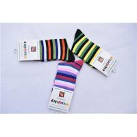 Wholesale Foshan factory wholesales colored middle tube men socks colored men socks from china suppliers