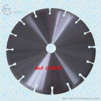 Wholesale Silver Brazed Diamond Cutting Disc for Granite and Marble - DSBB02 from china suppliers