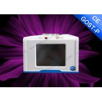 Wholesale Portable vascular and spider vein removal machine , dark circle laser treatment from china suppliers