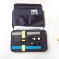 Wholesale 13 Inch Tablet GRID Carrying Gadget Organiser Bag Case For Electronics from china suppliers