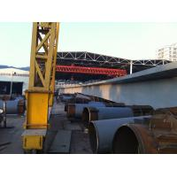 Wholesale Q345B Pre Engineered Building Steel Frame For Large Workshop And Airport from china suppliers