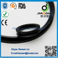 Wholesale Quad Ring with SGS RoHS FDA Certificates AS568 Standard (X-RING-0004) from china suppliers