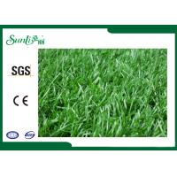 Quality 14 Stitch Rate China Artificial Grass For Gardens Excellent Performance for sale