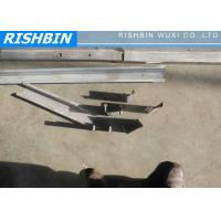 Wholesale 15 m / min Metal Framing Drywall Stud Roll Forming Machine with Aluminum Zinc Coil from china suppliers