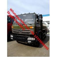 Wholesale 2018s best price dongfeng 4*2 LHD 15,000Liters oil dispensing truck for export, HOT SALE!dongfneg 15m3 fuel tank truck from china suppliers