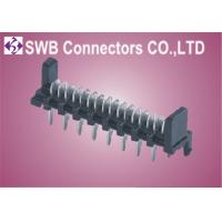 Wholesale Picoflex Header 1.27 mm pitch connector Wire to Board Straight Orientation from china suppliers