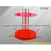 Wholesale Service Drum Dispenser Fast and simple installation Cable drum stand  from china suppliers