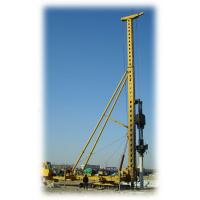 Wholesale DCB100-15 Stable And Reliable Hydraulic Walking Diesel Pile Driver Machine For Lifting from china suppliers