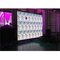 Wholesale P10MM Waterproof SMD LED Display Floor Tile Screen Minimum Noise For Stadium from china suppliers