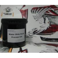 Wholesale Water Slide Process Ink from china suppliers