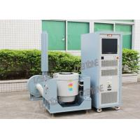 Wholesale Vibration Shaker Table Systems for Shock and Vibration Battery Testing Solutions from china suppliers