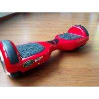 Wholesale White , red , blue 6.5 Inch Smart Mini Size two wheel self balancing scooter / Board from china suppliers