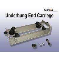 Buy cheap Gray Underhung End Carriage Max.Capacity 10T At Speed 20m/min from wholesalers