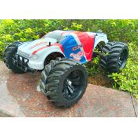 Quality Radio Control 4WD Electric RC Car RTR Onroad Powerful High Performance for sale