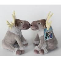 Wholesale Disney Frozen Sven The Reindeer Stuffed Disney Plush Toys for Kids from china suppliers
