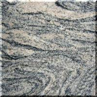 Wholesale Polished juparana Granite Kitchen Countertop , Beveled / bullnose granite tile from china suppliers