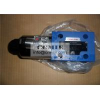 Wholesale Best construction parts Scarifier solenoid valve model number 171-86-05000 from china suppliers