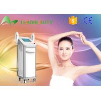 Wholesale Laser haarentfernung lumenis quantum e-light SHR Hair Removal Machine ipl xenon flash lamp from china suppliers