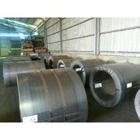 Wholesale Carbon Hot Rolled Steel Coil Low Alloy 500 mm - 1500 mm Widness from china suppliers