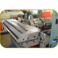 China Cosmetic Recycled Plastic Sheet Production Line , PET Multilayer Plastic Sheet  Extruder on sale