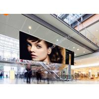 Wholesale Large dust proof P6 Outdoor Rental LED Display with video Graphic Text flash input from china suppliers