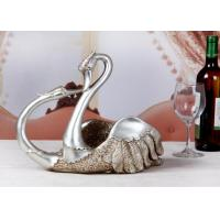 Wholesale Swan Shaped Wine Rack For Display from china suppliers