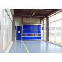 Wholesale Industrial High Speed Shutter Door Durable Standard Plywood Package from china suppliers