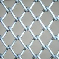 Wholesale Stainless Steel Chain-link Fence, 301/304/316, 1-4ft Hole Size, 1-5mm Wire Diameter, 0.5-5.0m Width from china suppliers