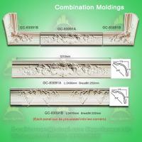 Wholesale Carved corner molding,Wall corner,Classic Corner mouldings from china suppliers