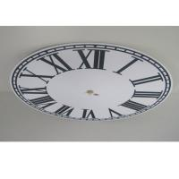 Wholesale Round Silent Mechanical Wall Clock DIY Art Decorative Clocks For Gift from china suppliers
