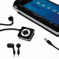 Wholesale PSP Headphone with Audio Controller from china suppliers