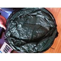 60L polyethylene tarpaulin used for garden trash bag