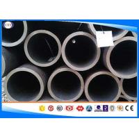 Wholesale Seamless Carbon Steel Tubing DIN 1626 1.0305 Steel Material OD 25-800 Mm from china suppliers