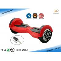 "Wholesale Transformer 8"" Remote Control Self-balancing Electric Scooter for Bluetooth from china suppliers"
