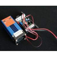 Wholesale Air Cooling  635nm/638nm 500mw Orang-red Beam Laser Module With TTL Modulation from china suppliers