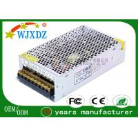 Wholesale Single Output High Power led driver power supply 10A , LED Lamp Power Supply from china suppliers